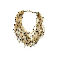Collar Granate Aerina